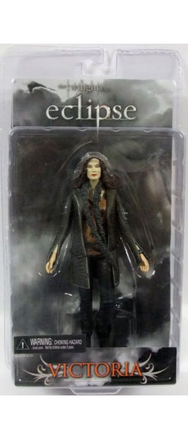 Twilight Eclipse Victoria Serie 1 action figur neca. Neu