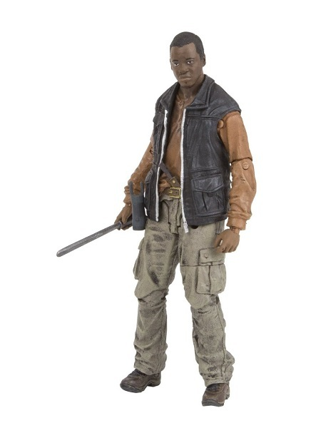 The Walking Dead Series 8 Bob Stookey action figur Neu