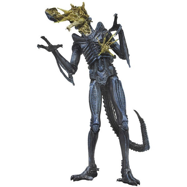 Aliens Serie 12 Battle Damaged action figur Neca Neu