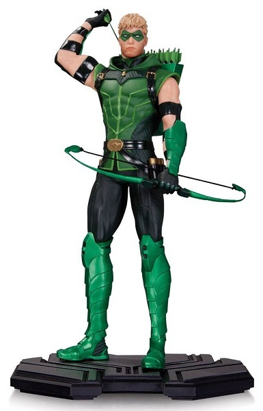 DC Comics Icons Green Arrow Statue action figur Neu