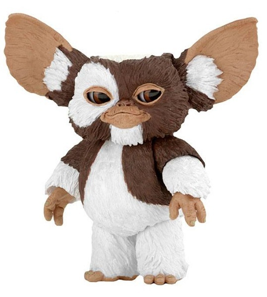 Gremlins Gizmo Ultimate action figur Neu